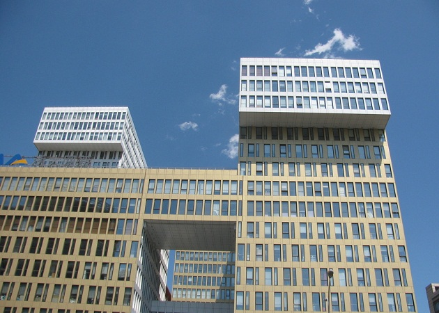 建筑资质申请的主要流程有哪些?