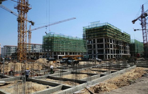 2018年市政工程总承包资质招标文件要求